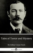 Tales of Terror and Mystery by Sir Arthur Conan Doyle (Illustrated)
