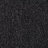 20 x Tapijttegels - Tapijt tegel set - 50x50cm 5m2 / Zwart