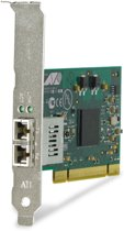 Allied Telesis 1000SX LC desktop fiber Network Interface Card (PCI) Intern 1024, 100Mbit/s netwerkkaart & -adapter