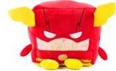 Kawaii Cubes Grote Flash - Knuffel
