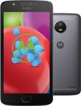 Motorola Moto E4 - 16 GB - Grijs