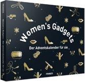 Franzis-Verlag Vrouwen Gadgets Adventskalender
