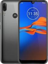 Motorola Moto E6 Plus  - Gunmetal