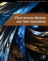 Fixed Income Markets and Their Derivatives