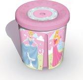 Curver Opbergton Disney Princess - 45 l - Rond