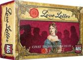 Love Letter - Tempest Boxed Edition d6