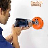 Zero Dust Drilling Boorstof Verzamelaar
