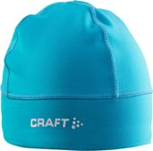 Craft craft light thermal hat - Muts - Unisex - Gale - S/M