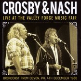 Live At The Valley Forge Music Fair