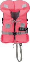 Besto Racingbelt 40N Roze Reddingsvest voor 5-15kg