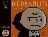 Peanuts Werkausgabe 01: 1950 - 1952