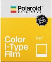 Polaroid Color i-Type Film - 40 stuks - kleur