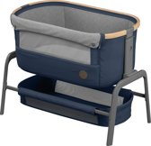 Maxi-Cosi Iora 2-in-1 co-sleeper - Essential Blue
