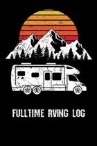Fulltime RVing Log: Trip Planner, Memory Book, and Expense Tracker
