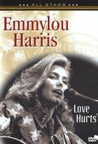 Emmylou Harris - Love Hurts