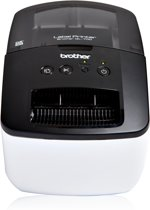 Brother P-touch QL-700 label printer