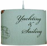 Hanglamp Sailing - rood