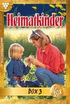 Heimatkinder Box 3 – Heimatroman