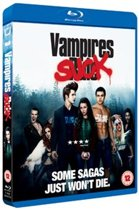 Vampires Suck (import) (dvd)