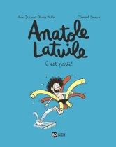 Anatole Latuile, Tome 01
