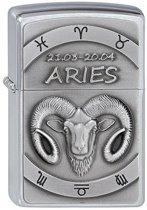 Aansteker Zippo Zodiac Aries
