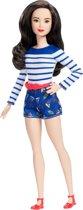 Barbie Fashionistas Nice In Nautical - Petite - Barbiepop