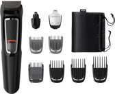 Philips 3000 serie MG3740/15- Multigroom - met 9 hulpstukken