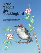 Little Maggie the Mockingbird