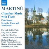 Sonata For Flute/Violin And Piano/S