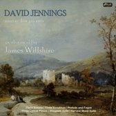 Jennings: Music For Piano