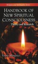 Handbook of New Spiritual Consciousness