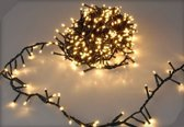 Kerstverlichting voor binnen & buiten 240 LED Warm Wit