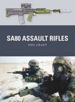 SA80 Assault Rifles