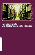 Introduction to Old Testament Books - Revised Edition