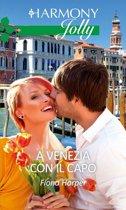 A Venezia con il capo