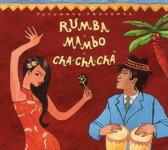 Putumayo Presents: Rumba, Mambo, Cha Cha Cha