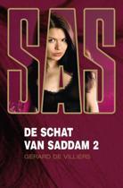 De schat van Saddam 2