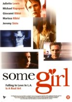 Some Girl (dvd)