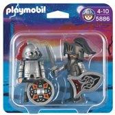 Playmobil DuoPack Harnasridders - 5886