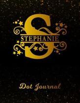 Stephanie Dot Journal