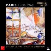 Paris 1900 - 1968