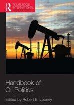 Handbook of Oil Politics