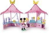 Minnie Mouse: Verkopen op de Markt