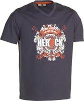 Herock - VINTAGE | T-shirt korte mouw
