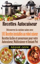 Recettes Autocuiseur