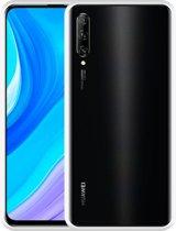 Huawei P Smart Pro hoesje - Soft TPU case - transparant