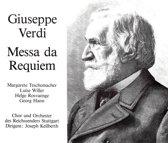 Verdi: Messa da Requiem / Keilbeth, Teschemacher, Willer