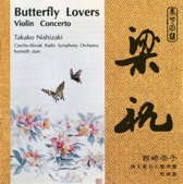 'Butterfly Lovers' Violin Conc