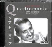 Quadromania: Swing House