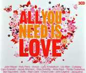 All You Need Is Love 2011